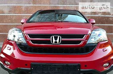 Honda CR-V 2011 в Одессе