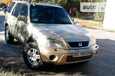 Honda CR-V 1999 в Дубно
