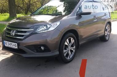 Honda CR-V 2012 в Харькове