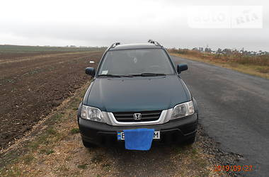 Honda CR-V 1998 в Збараже