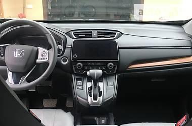 Honda CR-V 2018 в Ивано-Франковске