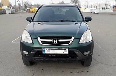 Honda CR-V 2004 в Шполе