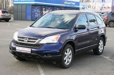 Honda CR-V 2011 в Киеве