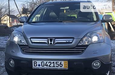 Honda CR-V 2007 в Липовце