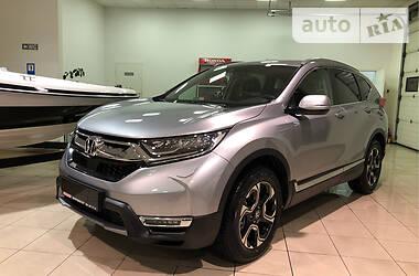 Honda CR-V 2019 в Днепре