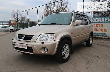 Honda CR-V 1999 в Харькове