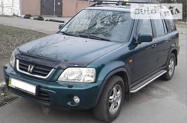 Honda CR-V 2001 в Киеве