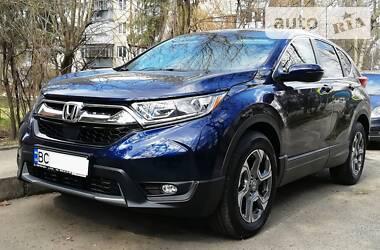 Honda CR-V 2019 в Львове