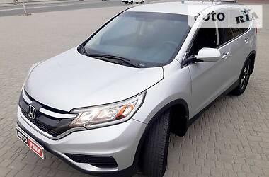 Honda CR-V 2016 в Харькове