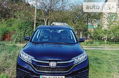 Honda CR-V 2015 в Ровно