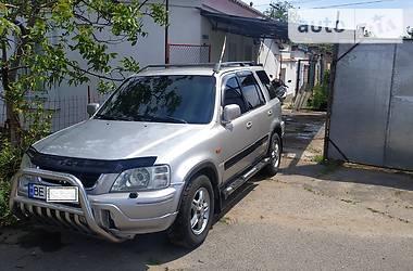 Honda CR-V 1998 в Николаеве