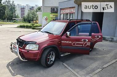 Honda CR-V 1998 в Сумах