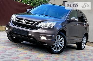 Honda CR-V 2011 в Ивано-Франковске