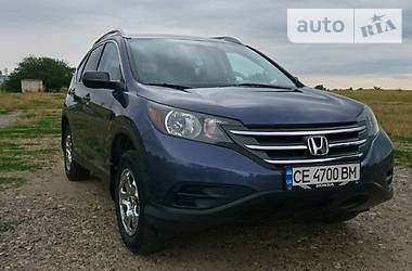 Honda CR-V 2014 в Сокирянах
