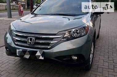 Honda CR-V 2012 в Макеевке