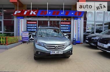 Honda CR-V 2012 в Львове