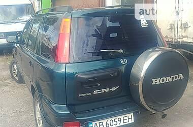 Honda CR-V 1998 в Киеве