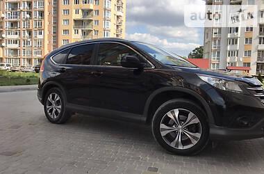 Honda CR-V 2013 в Тернополе