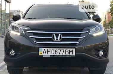 Honda CR-V 2013 в Одессе