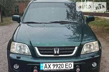 Honda CR-V 2000 в Волчанске