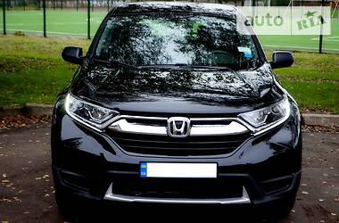 Honda CR-V 2018 в Дрогобыче