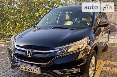 Honda CR-V 2015 в Дрогобыче