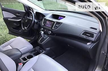 Honda CR-V 2015 в Харькове
