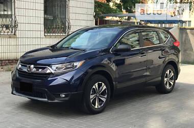 Honda CR-V 2018 в Сумах