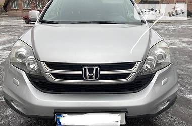 Honda CR-V 2011 в Сумах