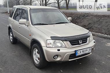 Honda CR-V 1999 в Черкассах