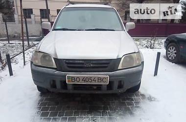 Honda CR-V 1998 в Тернополе