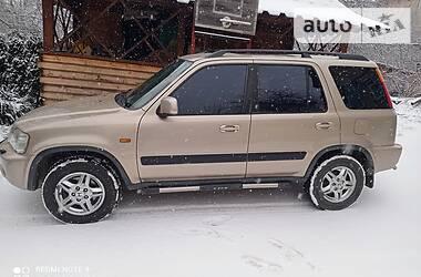 Honda CR-V 2001 в Дрогобыче