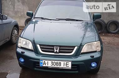 Honda CR-V 2000 в Киеве