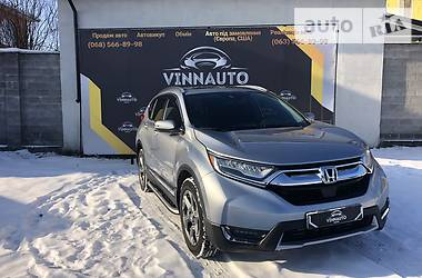 Honda CR-V 2017 в Виннице
