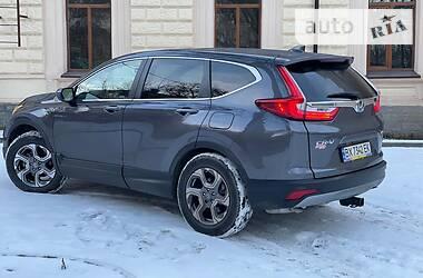 Honda CR-V 2019 в Киеве