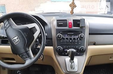 Honda CR-V 2007 в Херсоне