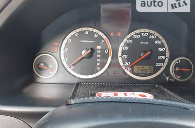 Позашляховик / Кросовер Honda CR-V 2004 в Луцьку