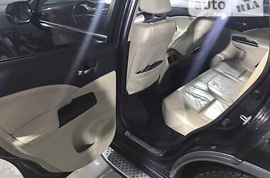 Позашляховик / Кросовер Honda CR-V 2013 в Василькові