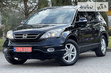 Honda CR-V 2010 в Дрогобыче
