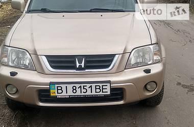 Honda CR-V 2001 в Лубнах