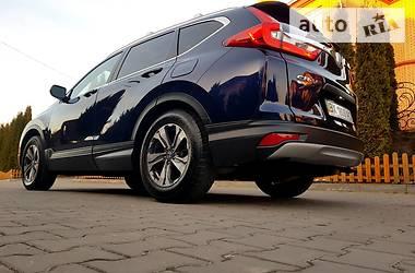 Honda CR-V 2017 в Хмельницком