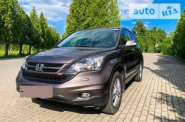 Внедорожник / Кроссовер Honda CR-V 2012 в Ивано-Франковске