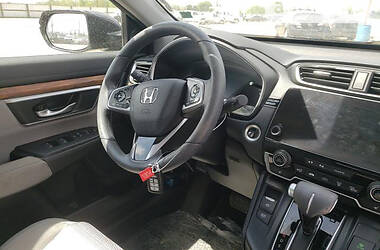 Позашляховик / Кросовер Honda CR-V 2019 в Одесі