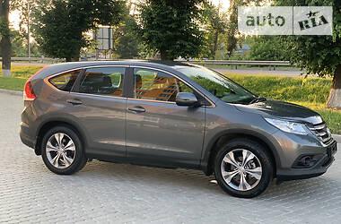 Внедорожник / Кроссовер Honda CR-V 2013 в Виннице