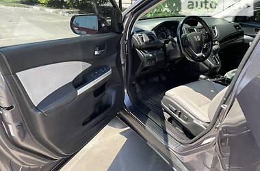 Позашляховик / Кросовер Honda CR-V 2015 в Херсоні
