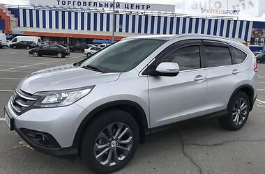 Внедорожник / Кроссовер Honda CR-V 2013 в Киеве