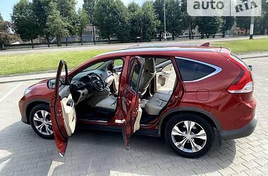 Внедорожник / Кроссовер Honda CR-V 2013 в Житомире