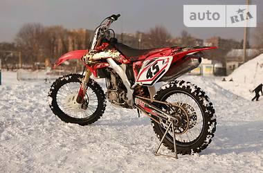 Honda CRF 250 2005 в Черновцах