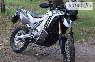 Honda CRF 250 2018 в Сумах
