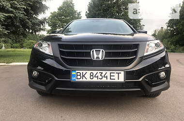 Honda Crosstour 2014 в Ровно